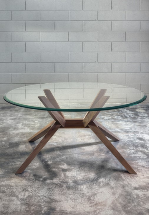 Milano Table - Tisettanta