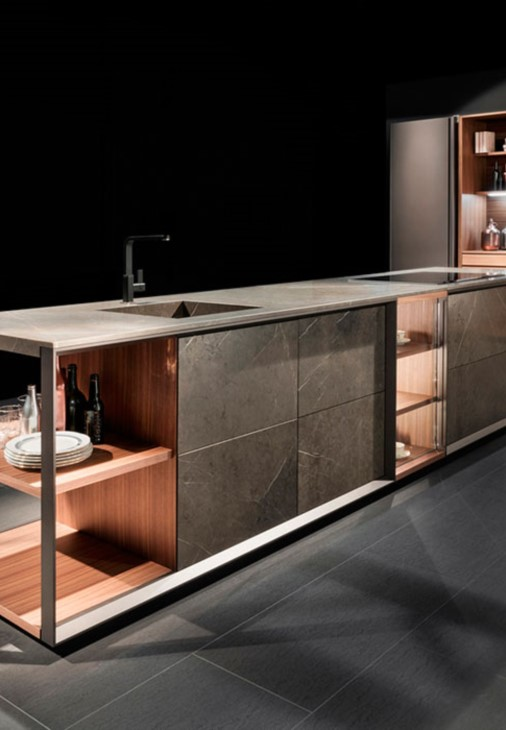 Vision Kitchen - Elam