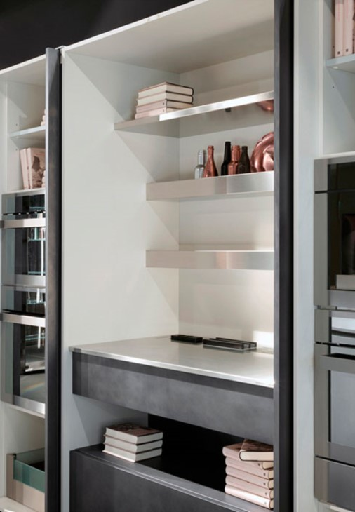 Light Kitchen - Elam