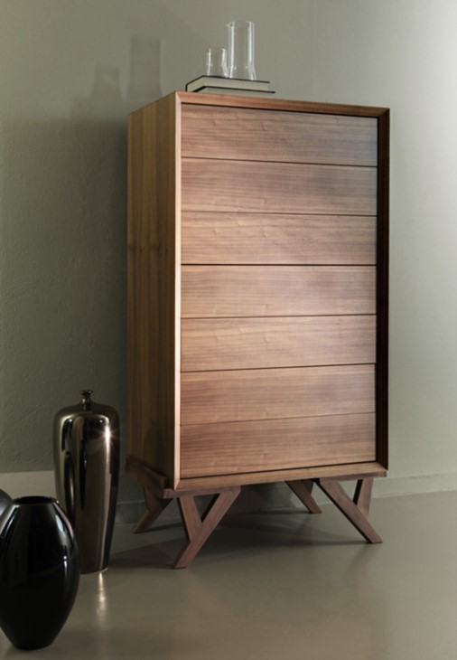Storage Milano Chest of Drawers - Tisettanta